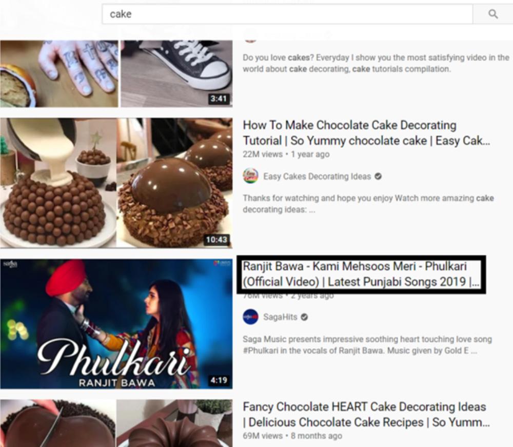 Optimize Video Title and Description