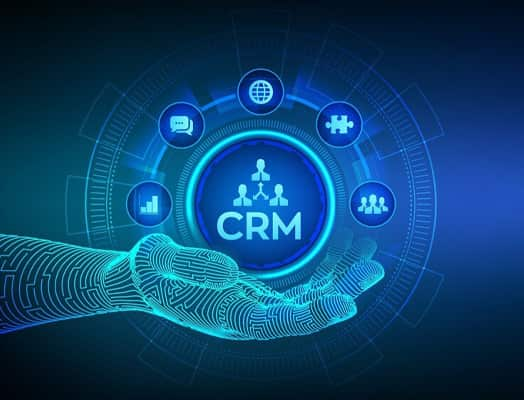 Benefits of our CRM solutions-min