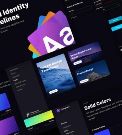 Branding & Identity-min