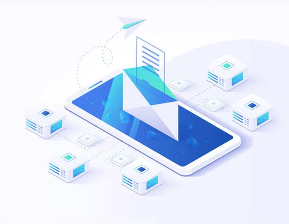Conversion-Centered E-mail Marketing Services-min