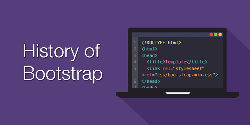 History of Bootstrap
