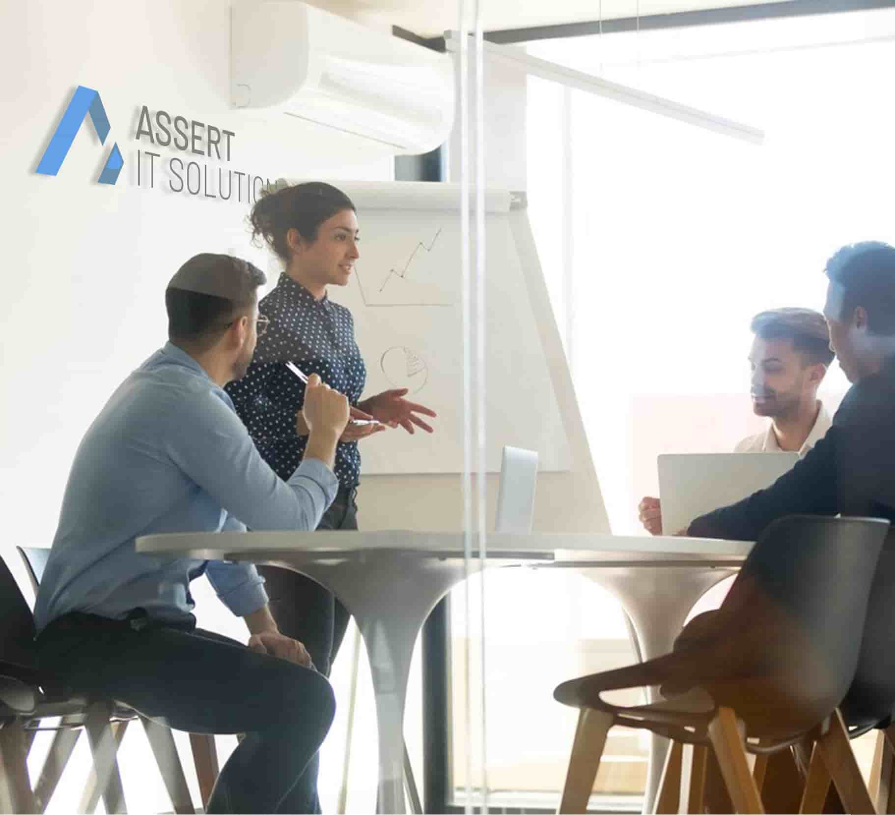 Maximize the potential of your in-house team by leveraging it with Dedicated Development Team-min