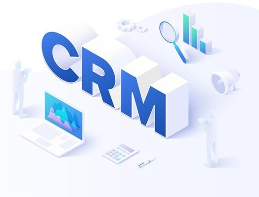Maximize your Profitability by Streamlining Your Sales with Our best CRM Solution-min