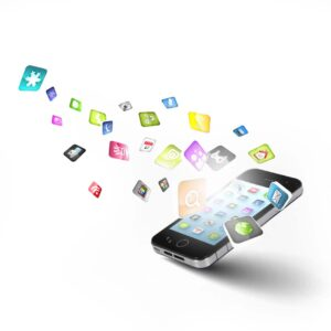 We Build Intuitive & Easy-To-Use, Functional Mobile Applications-min