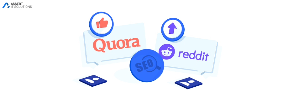 What makes Reddit & Quora a Great Platform for SEO & Content Marketing