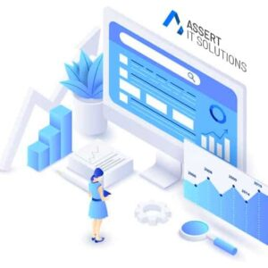 Why choose to Assert IT Solutions for SEO Services-min