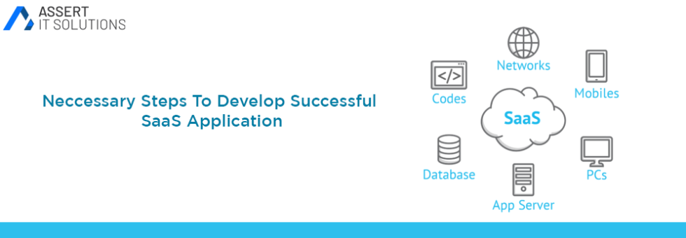 Necessary Steps To Develop Successful SaaS Application