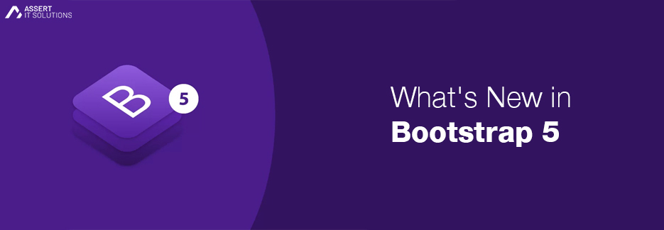 whats new in bootstrap