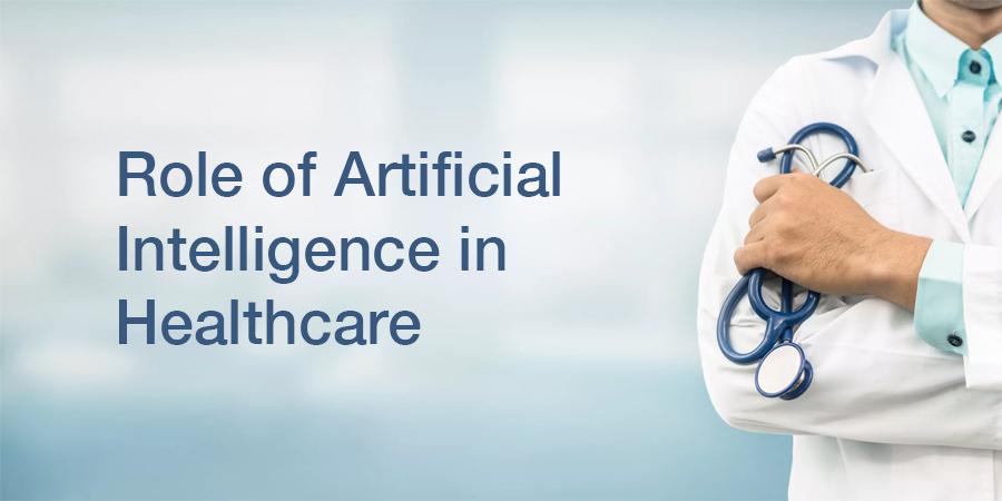Role of Artificial Intelligence in Healthcare/Medicine?