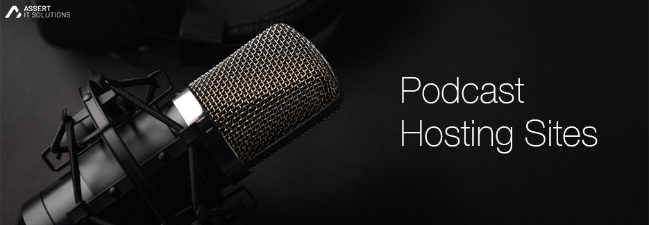 Top 5 Podcast Hosting Sites in 2021